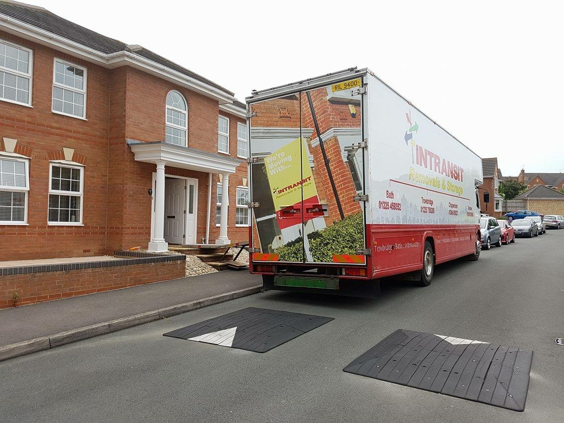 Removals in Chippenham