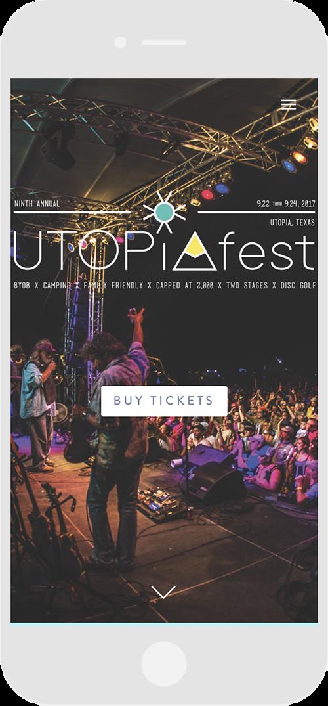 UTOPIAFEST.COM