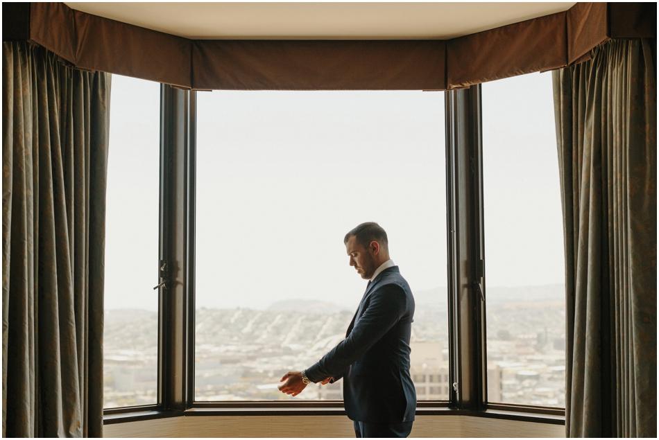 Groom Wedding Style Inspiration Photography