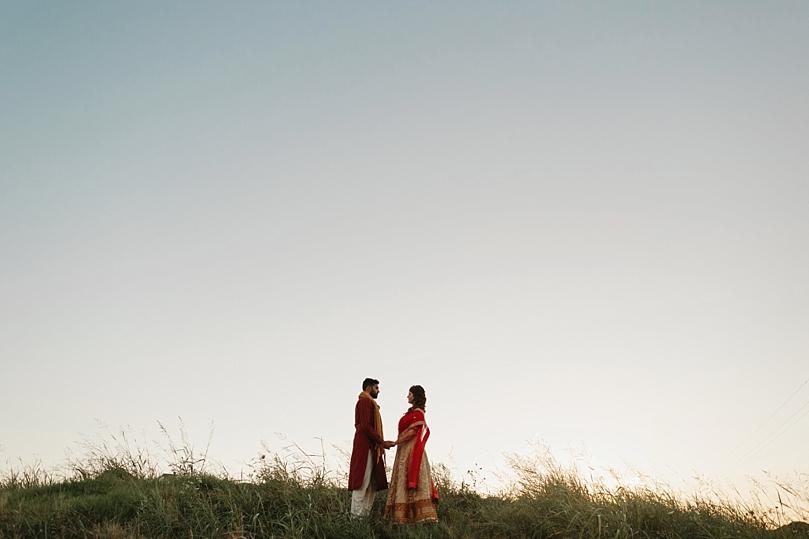 Dallas Indian Wedding Photography by Sidney Morgan