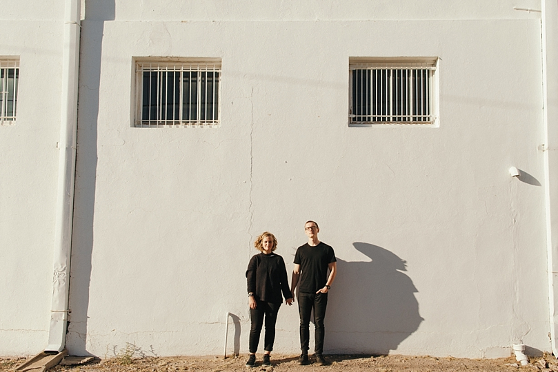 Marfa Texas Elopement Photography by Sidney Morgan