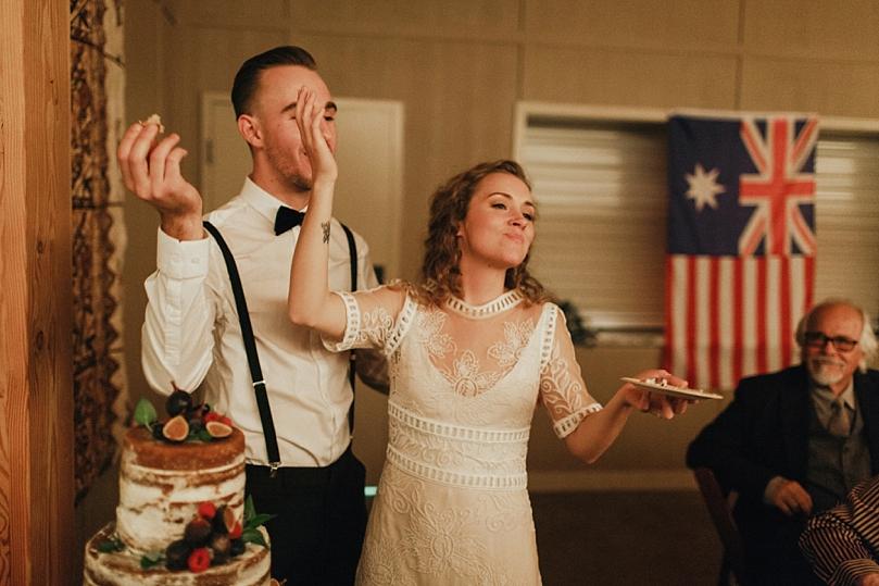 Mt Shasta California Wedding Photography - Sidney Morgan