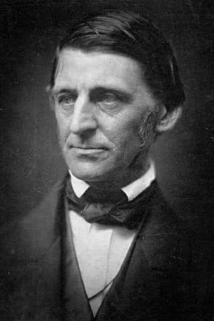 Ralph Waldo Emerson(1803-1882) -