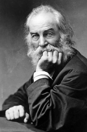 Walt Whitman(1819-1892) -
