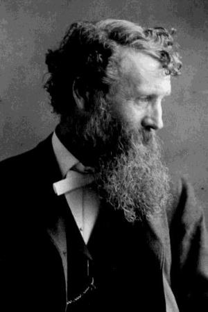 John Muir(1838-1914) -