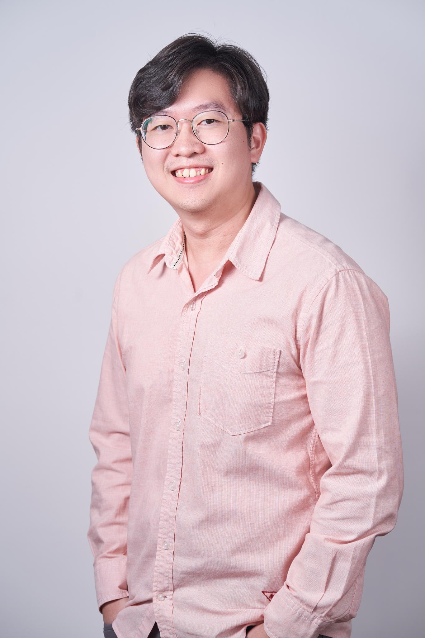 Seanzhou-APACBusinessDevelopment-Bambu