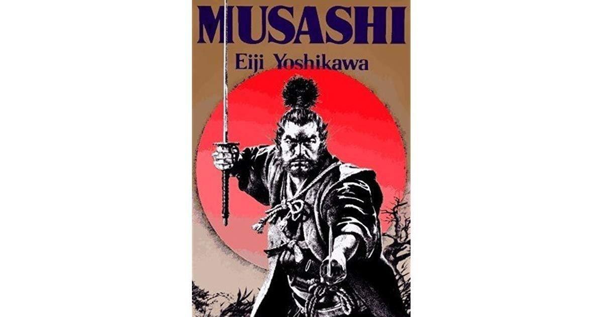 Musashi (Musashi Complete) by Eiji Yoshikawa, Charles Terry (Translator), Edwin O. Reischauer (Foreword)