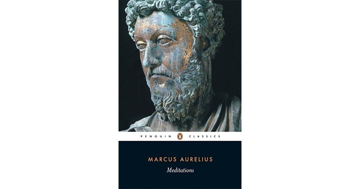 Meditations by Marcus Aurelius, Martin Hammond (Translator), Albert Wittstock (Translator), Diskin Clay (Introduction)