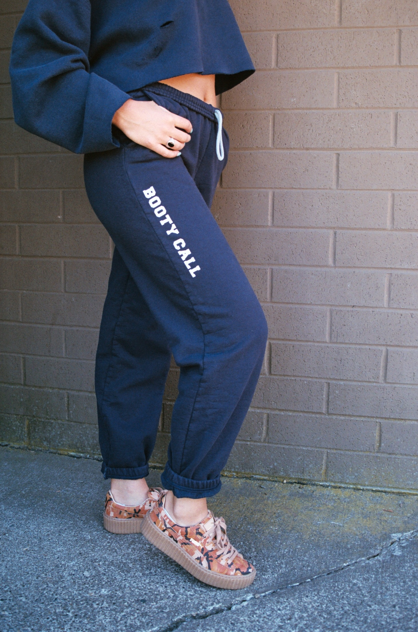 BCB Sweatsuits  Fall 2017