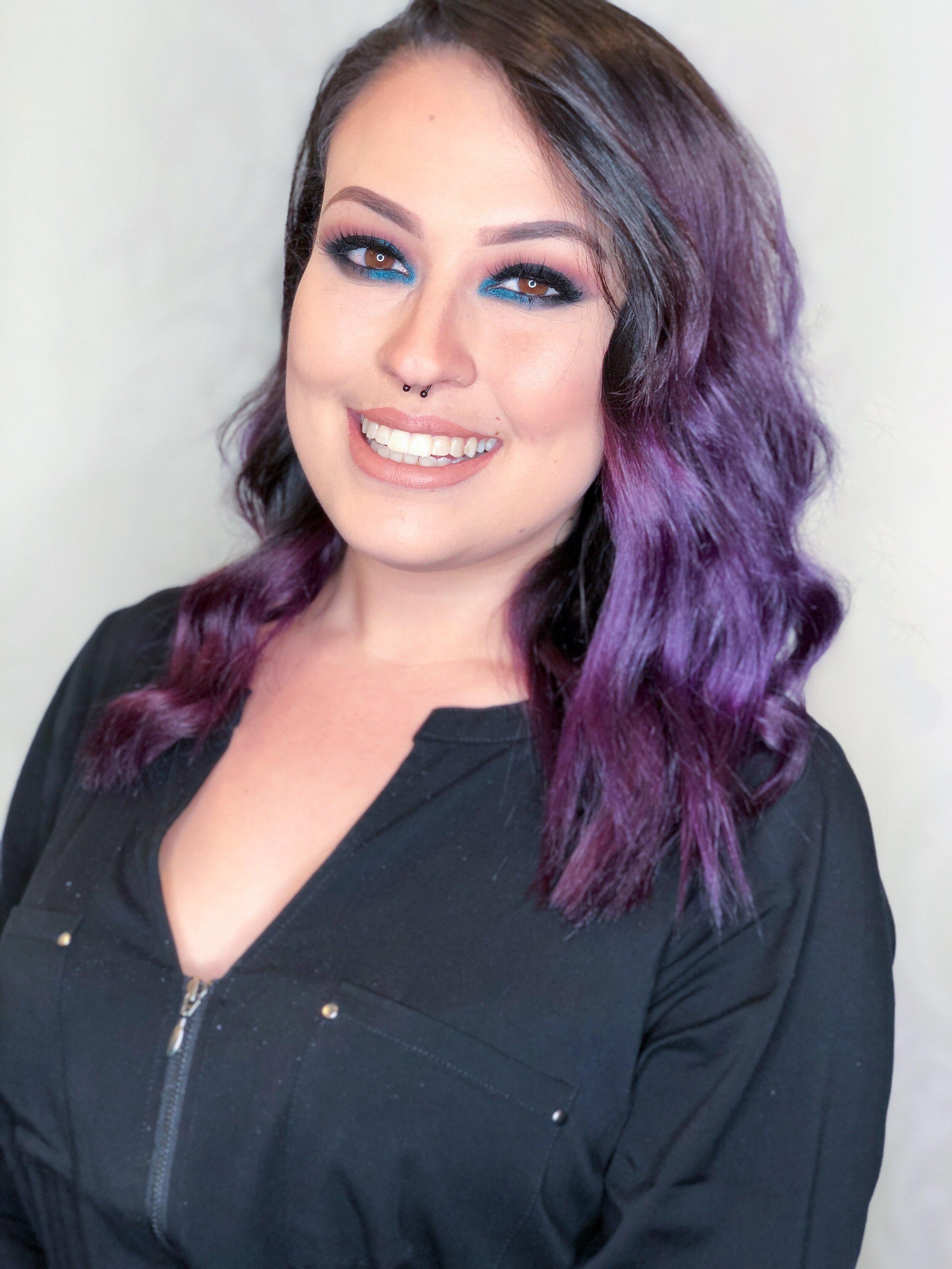 Keanne Prehn  INCA Glow & Scruples Educator