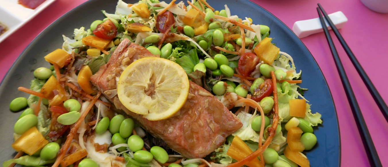 Salmon with soy & ginger.jpg
