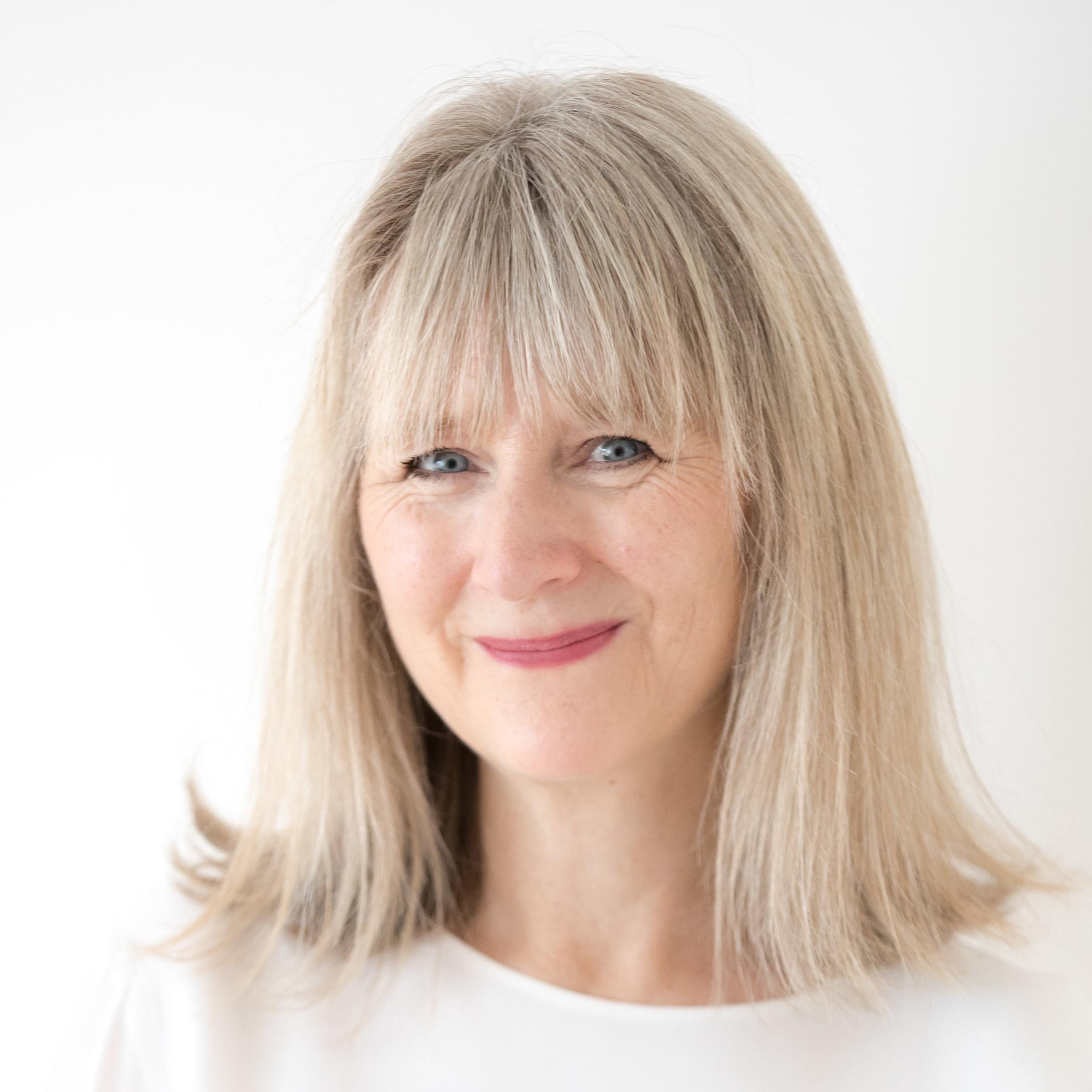 Louise Coyle -