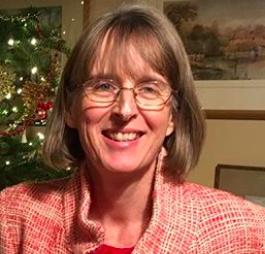 Jane Lewis -