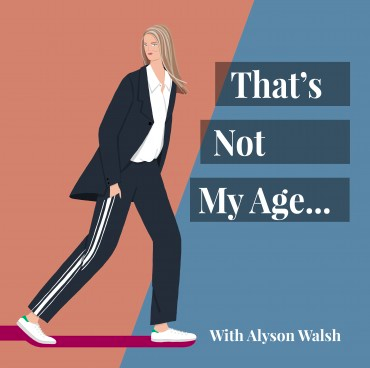 That's Not My Age… -