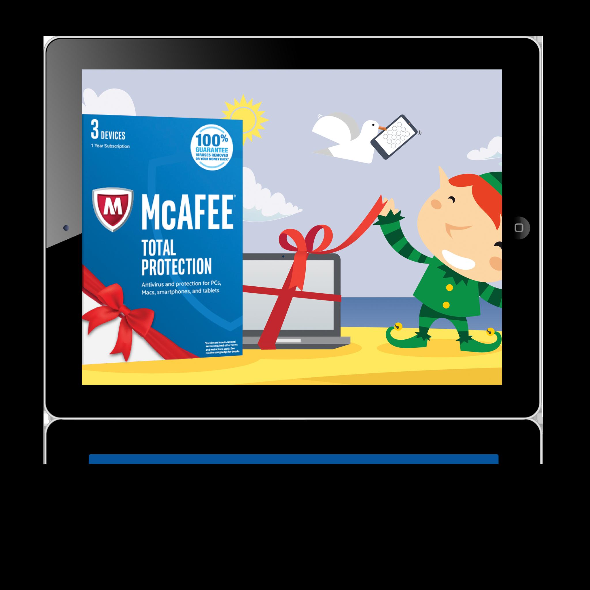 McAfee Ipad screen 1.png
