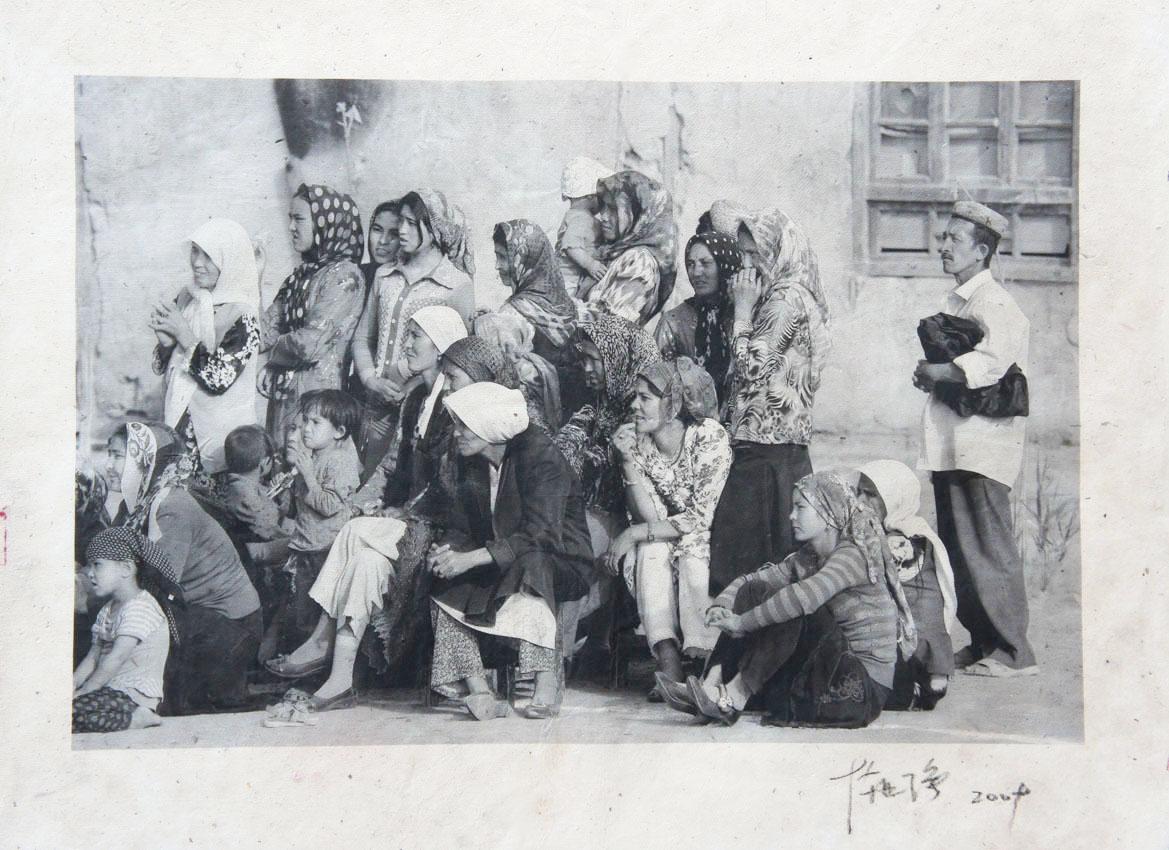 Daliyabuyi No. 19