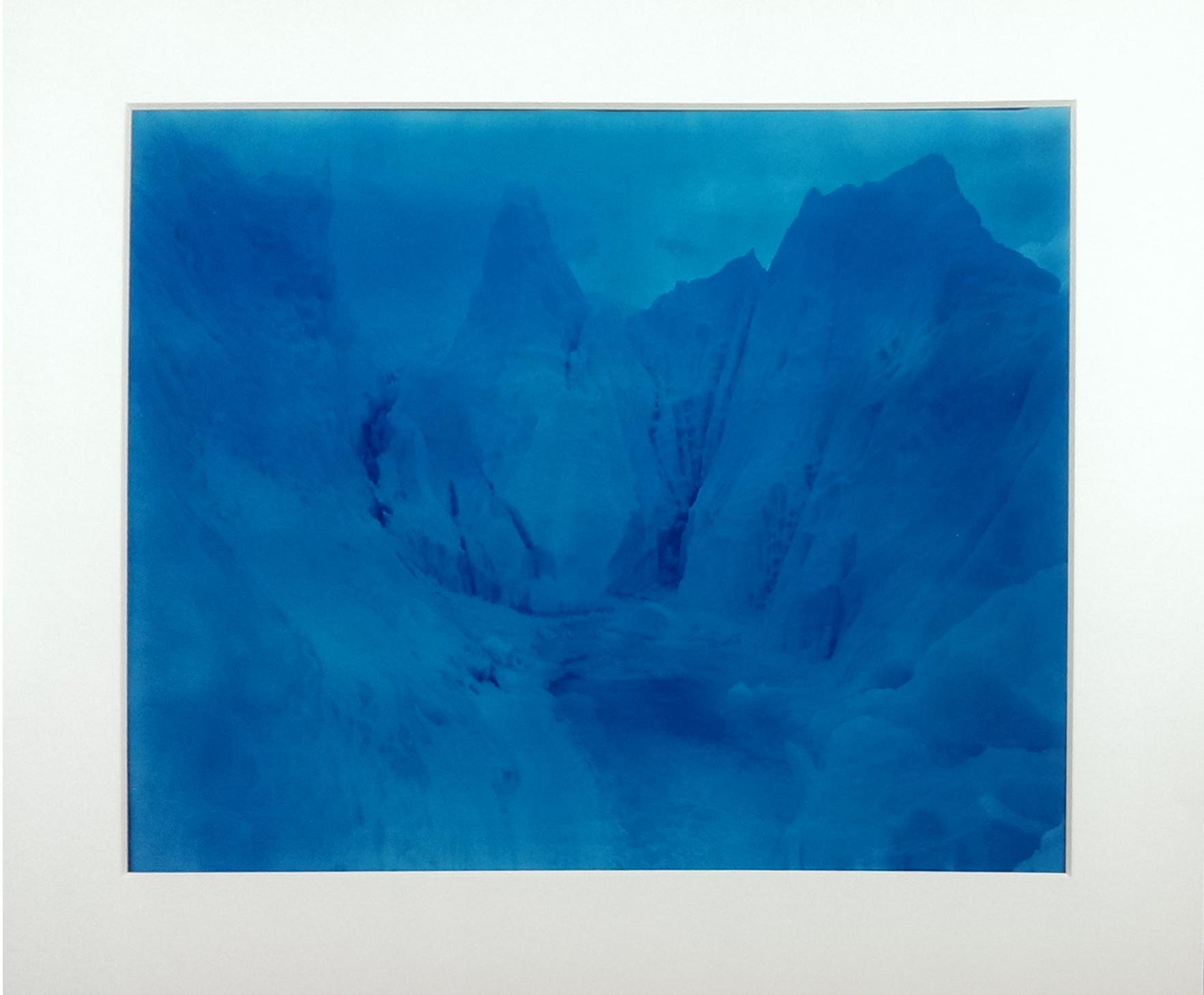 Glacier No. 7