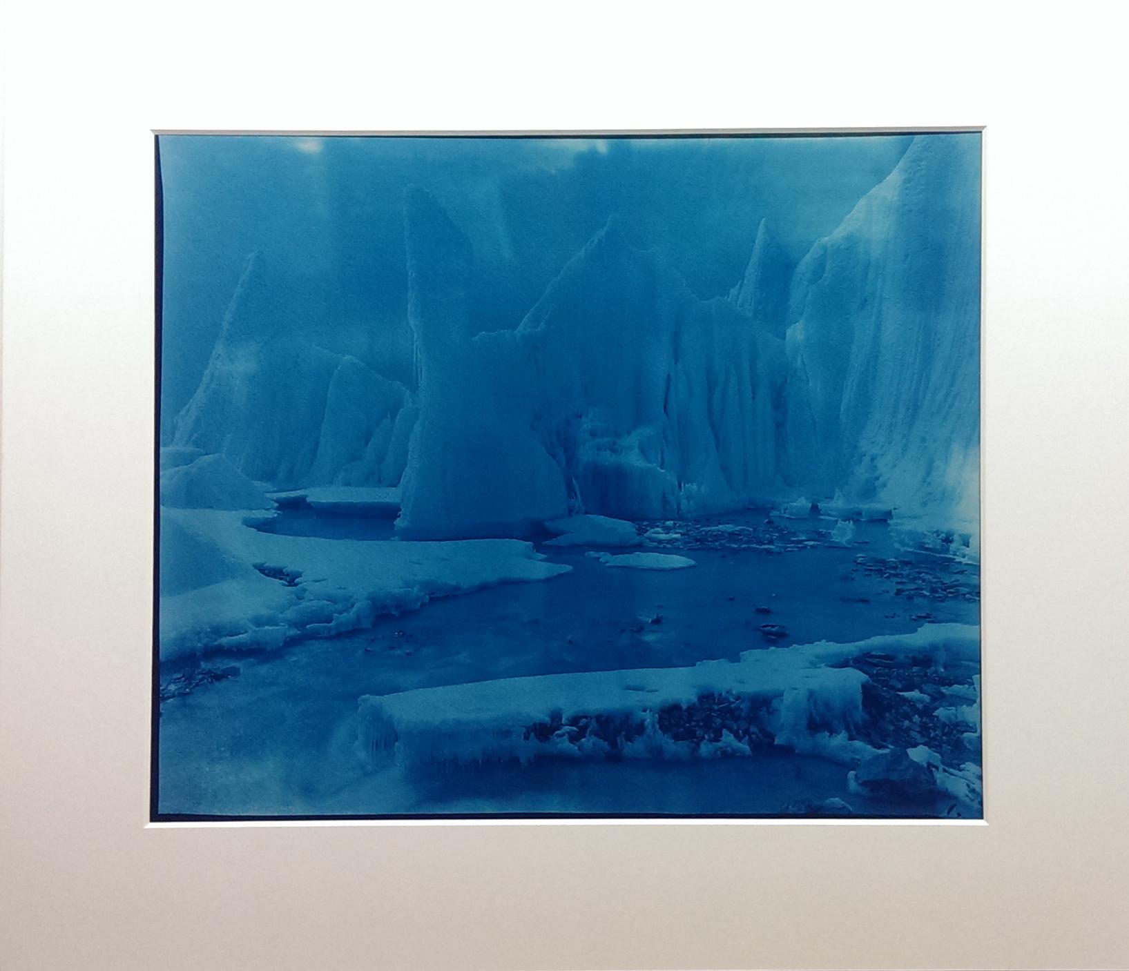 Glacier No. 14