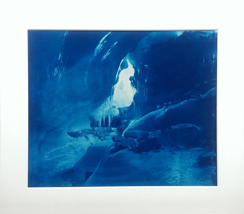 Glacier No. 15