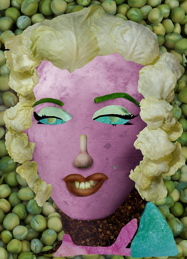 Cabbage Monroe