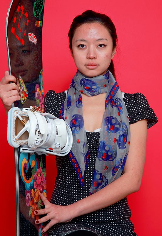 Bai Xiao