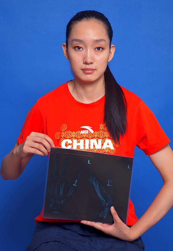 Bao Likun
