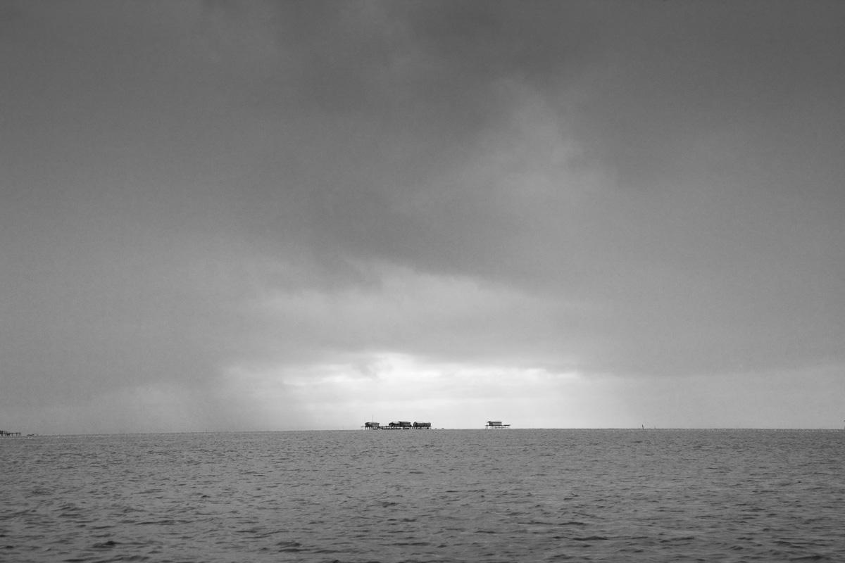 At Sea Y-8