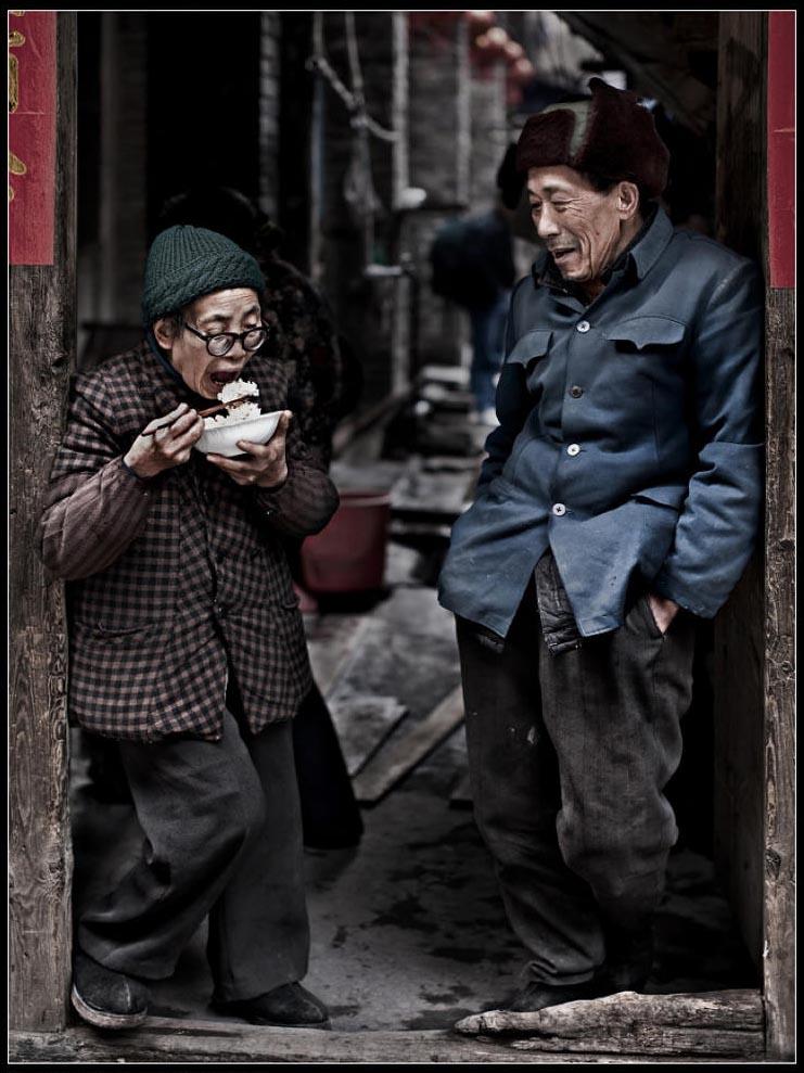 Hongjiang: Yang Xizhen