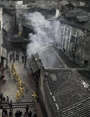 Hongjiang: No. 1 Yijia Alley