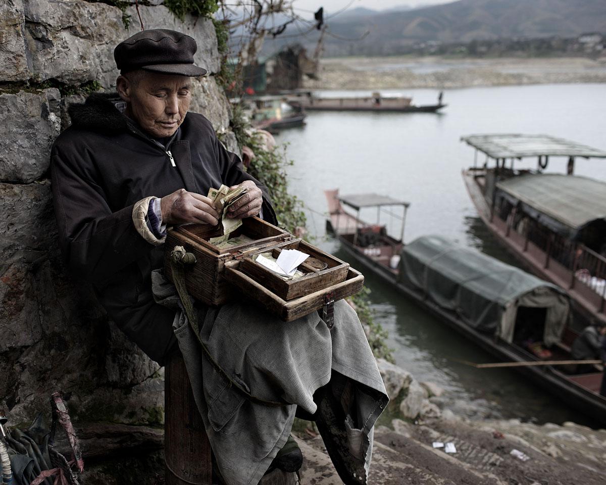 Hongjiang: Deng Maoguang