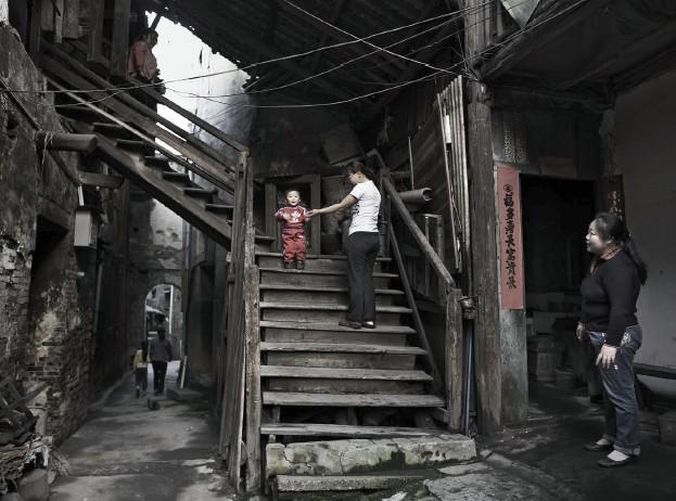 Hongjiang: Shen Liangzheng