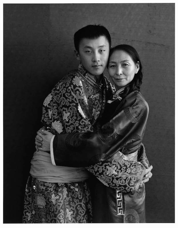 Degjinhuu (Mongolian) - Photo Studio Prairie