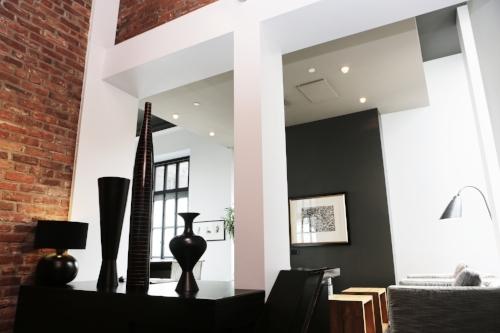 downtown lofts - buy a condo