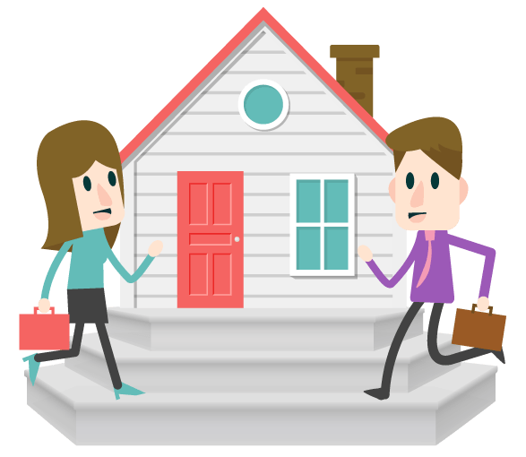 i'm a first time homebuyer