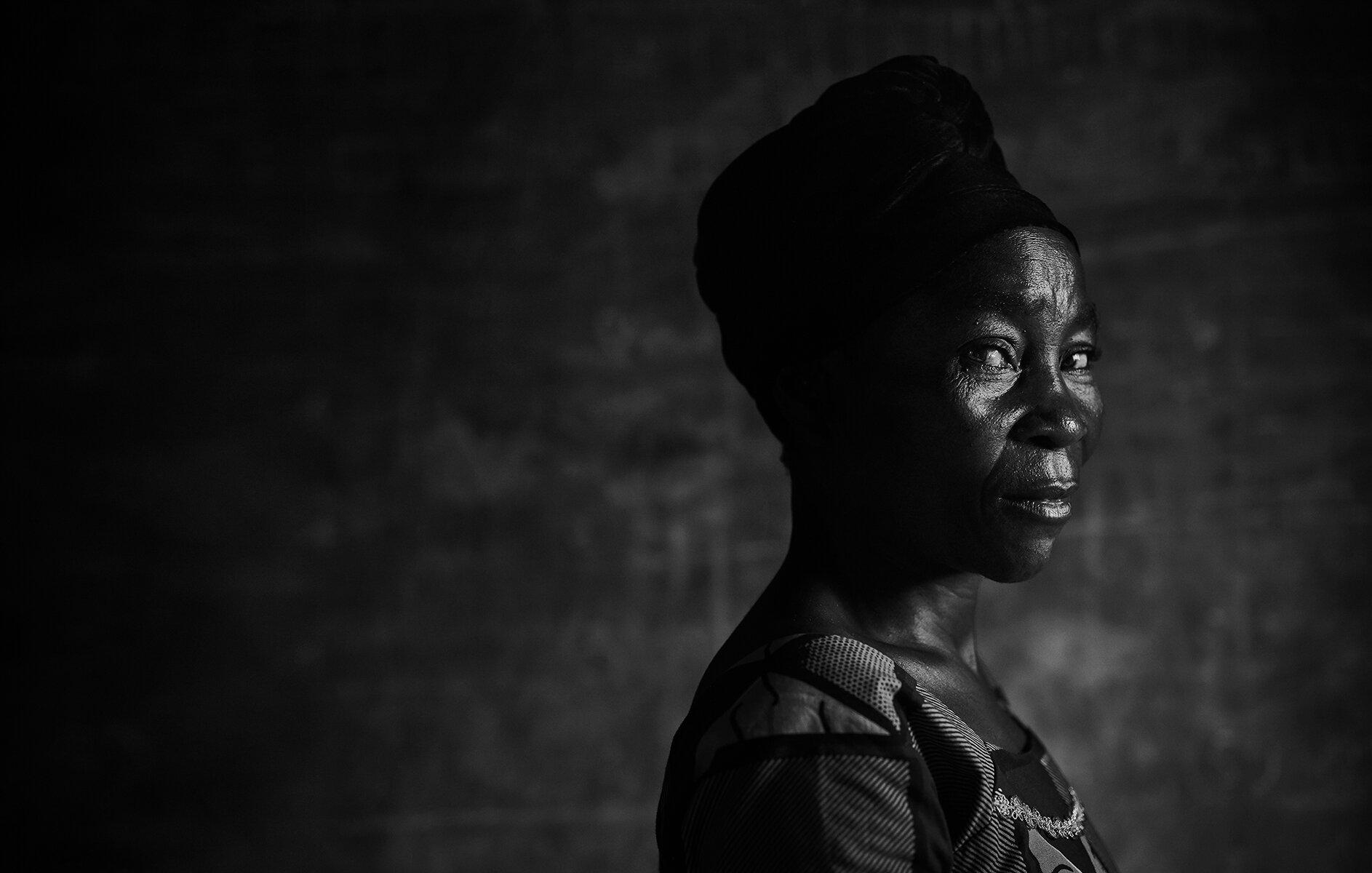 Mushageriza, DR Congo  2016