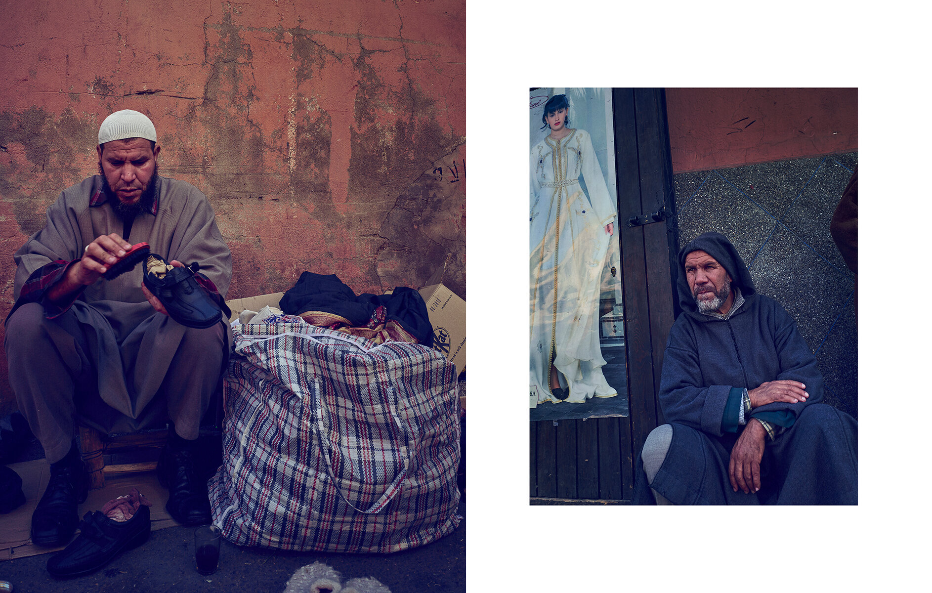 Marrakech, Morocco  2015