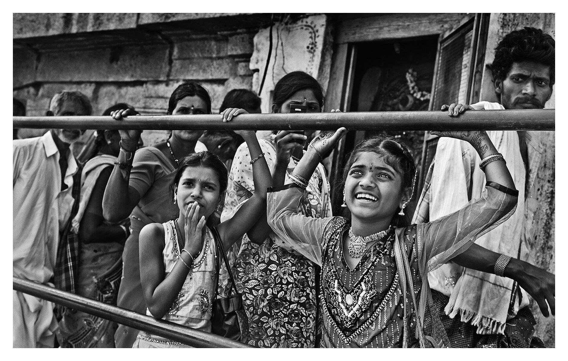 Hampi, India  2013
