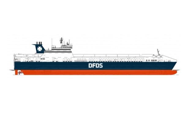 FSG Hull No. 772