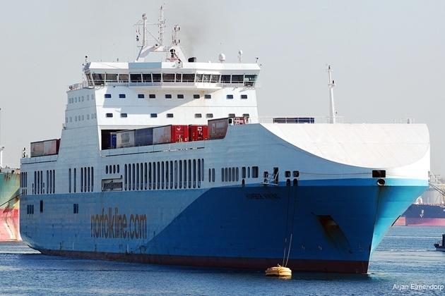 RoRo - Humber Viking - Charter.jpg