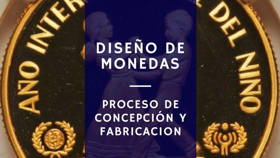 Diseño de una Moneda