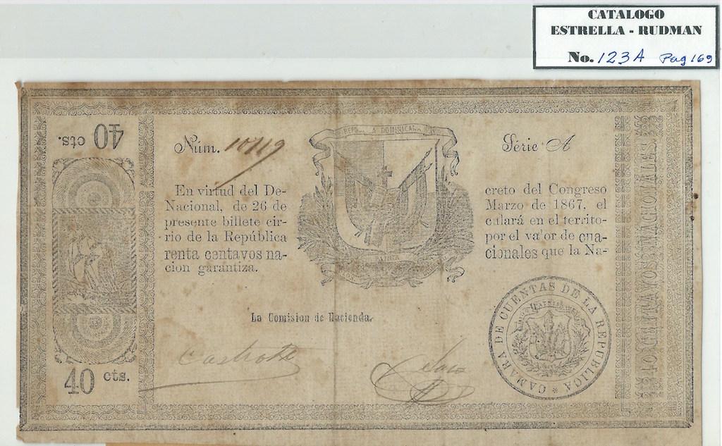 ER-123-A  1867-03-26-40¢-Ser A-Escudo Grad-Castro-?.jpeg