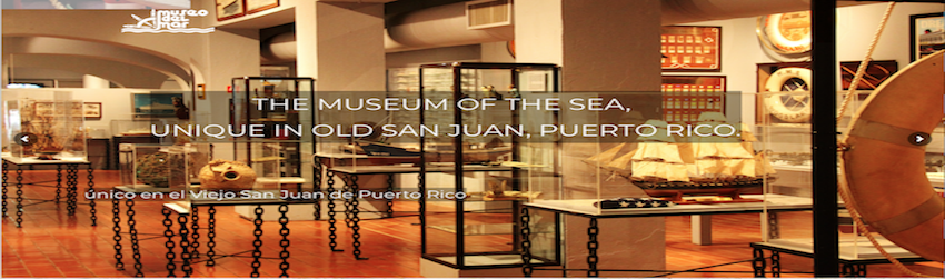 Museo del Mar - San Juan - Puerto Rico