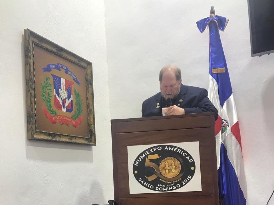 Alan Luedeking - Nicaragua
