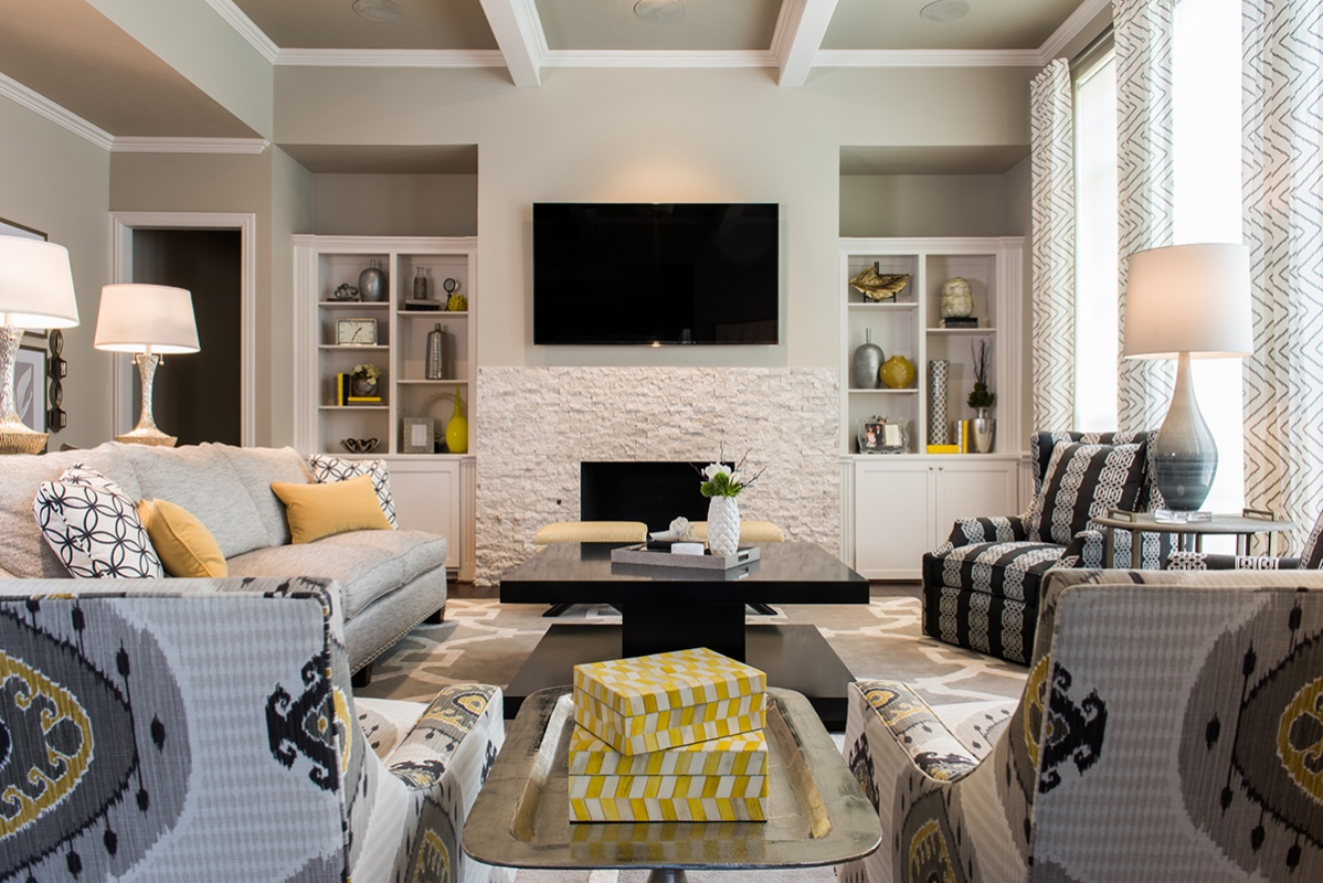 We specialize in condominium, mulifamily, & single-family renovations & additons.