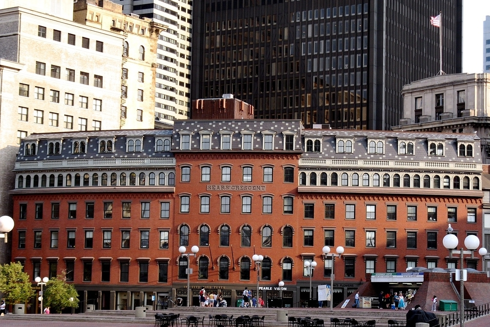 Advanced Construction has been performing historical restorations and renovations for more than 15 years in downtown Boston.