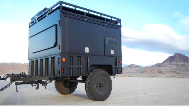 Overland Gear Exchange — Fully Equipped Off Road Camper | camping