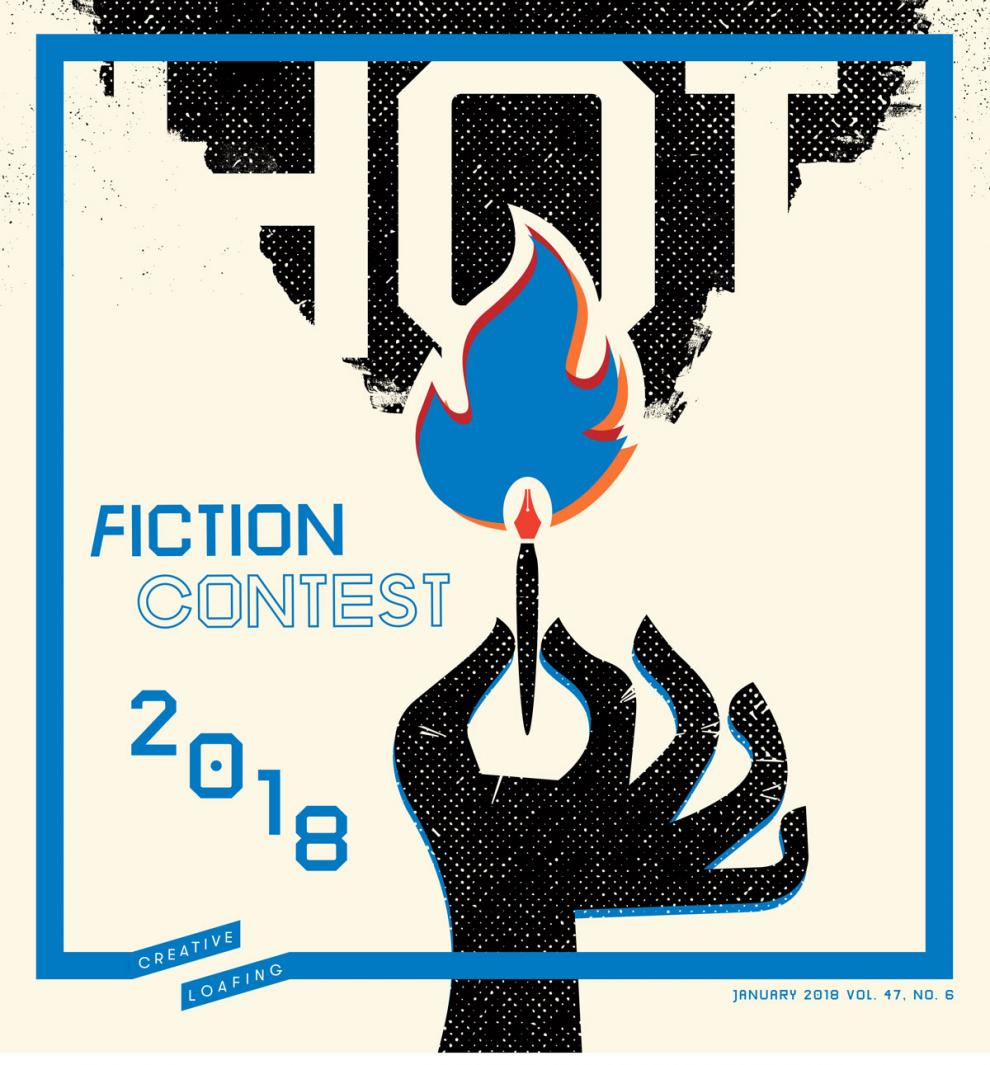 Watch Me, Creative Loafing 2018 Fiction Contest Selection