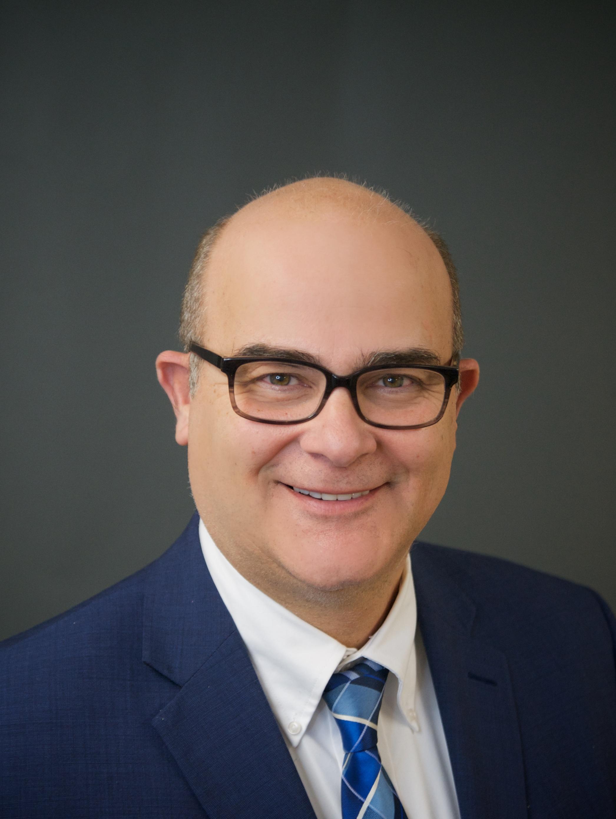 William Ansbrow<br/> Director of Finance/CFO