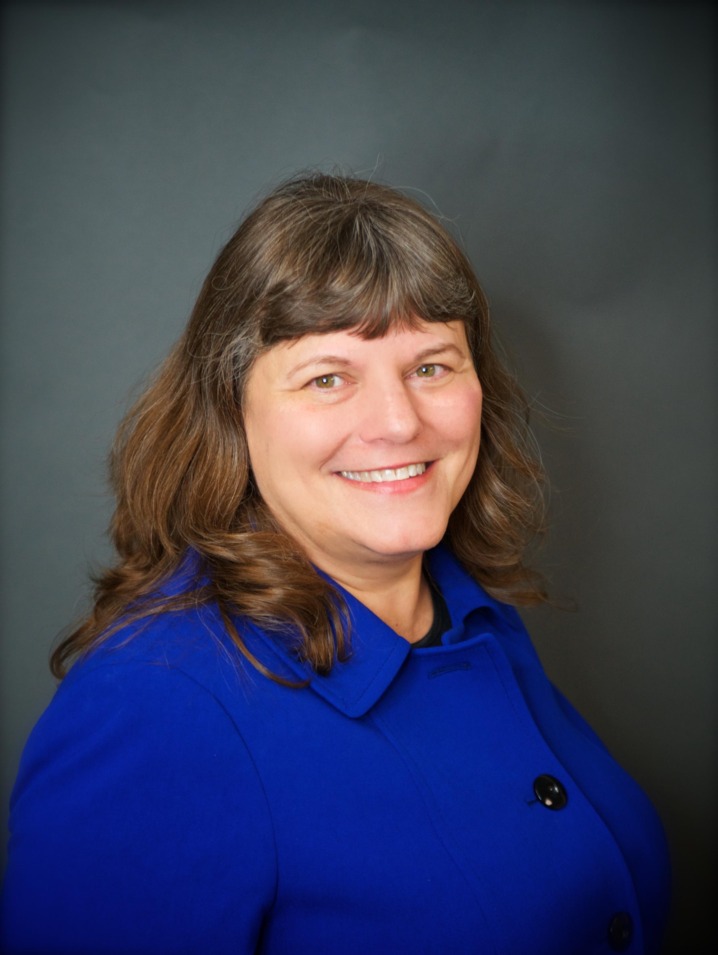 Christine Sheffer<br/>Superintendent of Schools