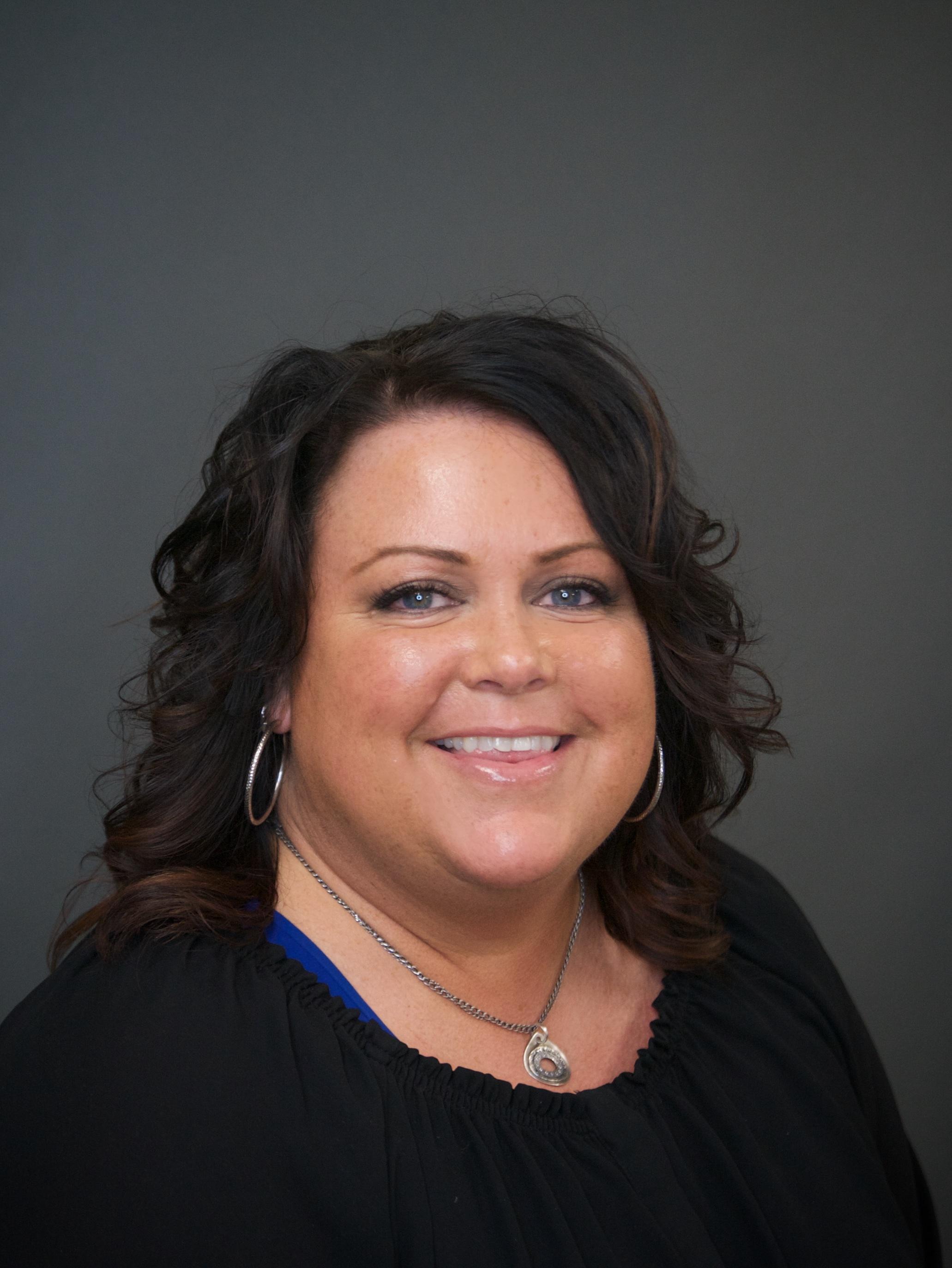 Anna-Lynn Brink<br/>Director of Community Services